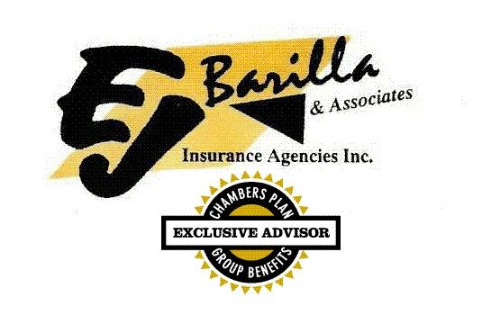 Barilla, E. J. & Associates, Chamber Insurance